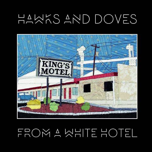 From A White Hotel [LP]