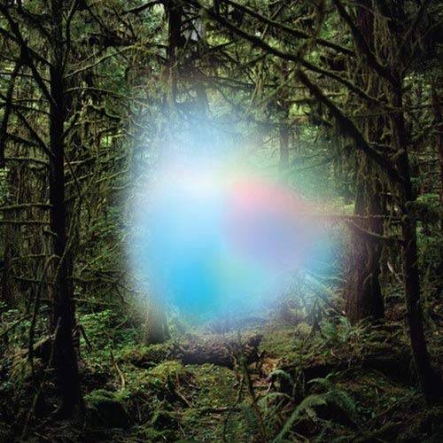 Ghosts of the Forest [Deluxe Limited Edition 2LP]