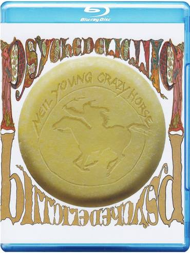 Psychedelic Pill [Blu-ray Audio]