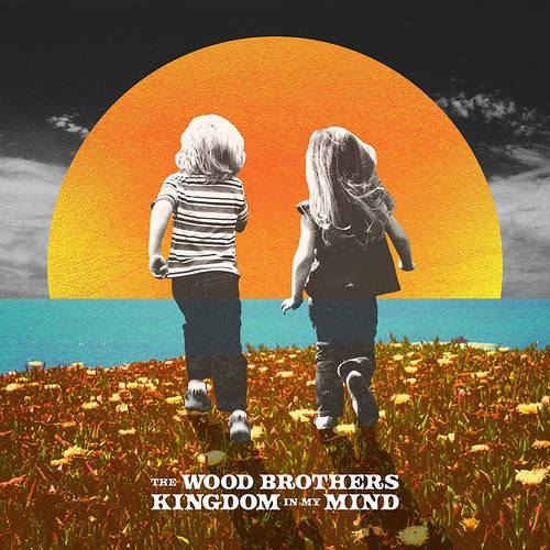 Kingdom In My Mind [Indie Exclusive Limited Edition Transparent Blue Mix LP]