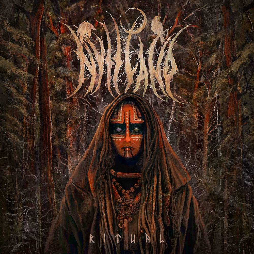 Nytt land - Ritual [LP]