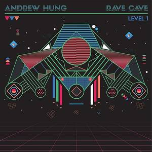 Rave Cave - Level 1 EP