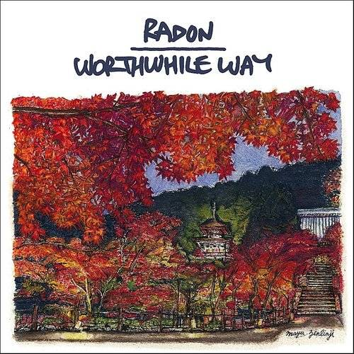 Radon / Worthwhile Way Split