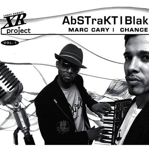 Xr Project Vol. 1: Abstrakt Blak