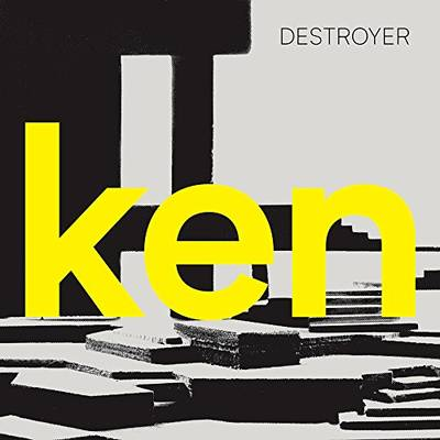 Destroyer - Ken [LP]