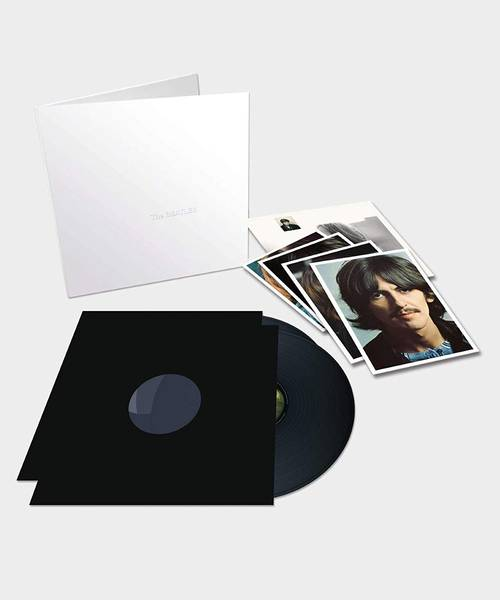 The Beatles (The White Album): Anniversary Edition [2LP]