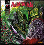 Acid Witch - Black Christmas Evil [RSD BF 2019]