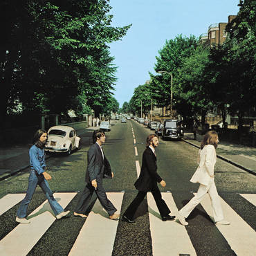 Abbey Road: Anniversary Edition