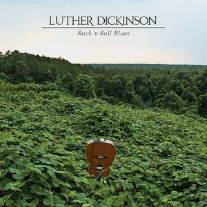 Luther Dickinson