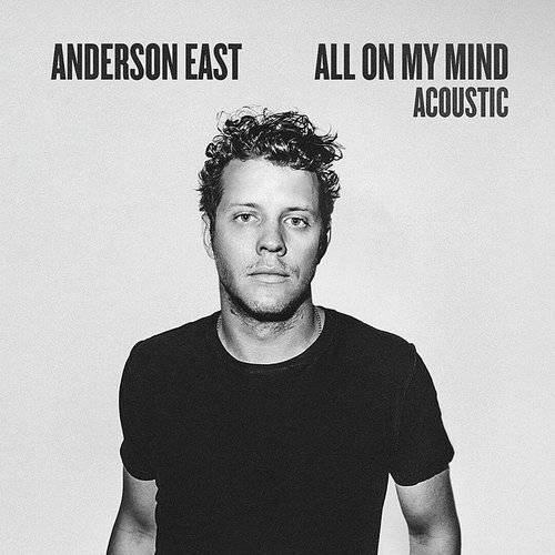 All On My Mind (Acoustic) - Single
