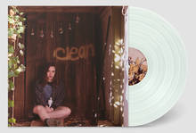 Soccer Mommy - Clean [Indie Exclusive Limited Edition Ultra Clear LP]