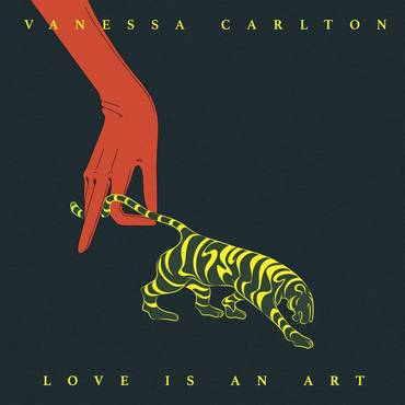 Love Is An Art [LP]