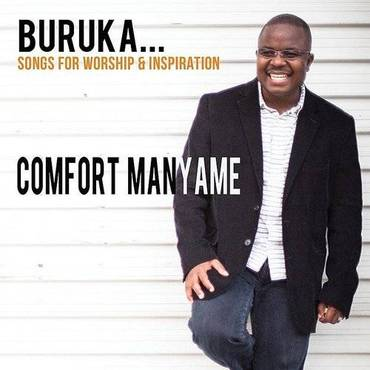 Buruka (Songs For Worship And Inspiration)