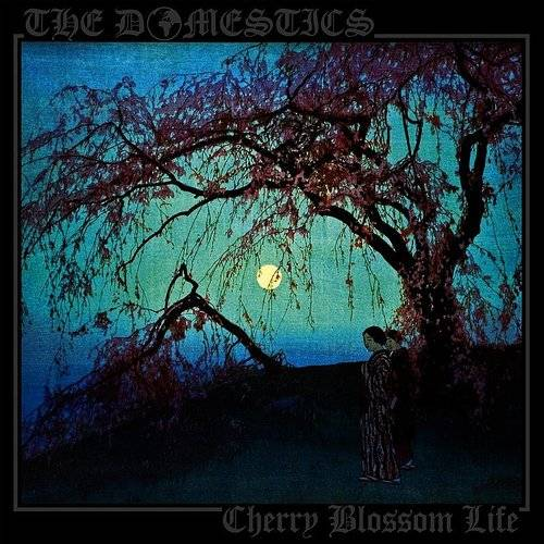 Cherry Blossom Life [Import Solid Bronze LP]