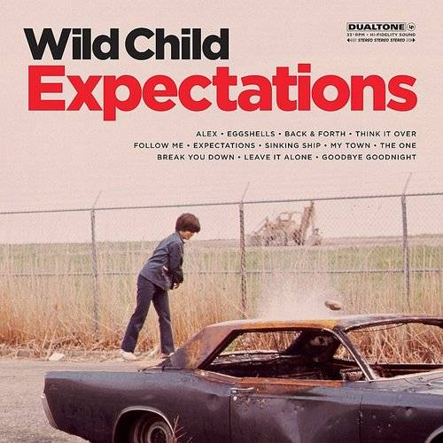 Expectations [Import]