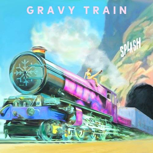 Gravy Train - Single