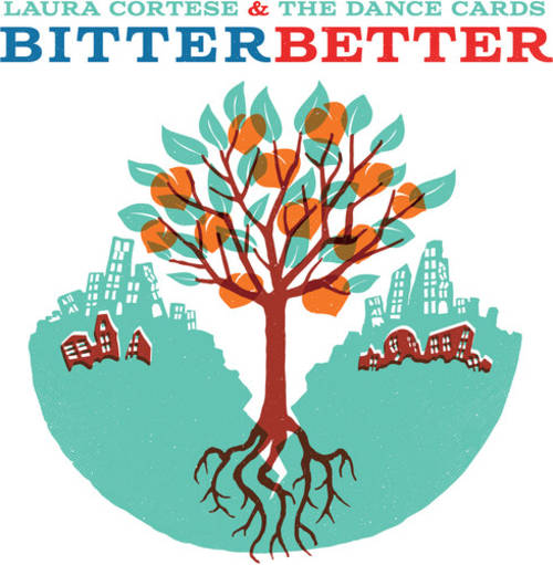 Bitter Better [LP]