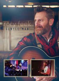 Rory Feek - Gentle Man [DVD]