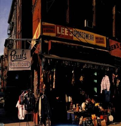 Beastie Boys - Paul's Boutique: 20th Anniversary Edition [LP]
