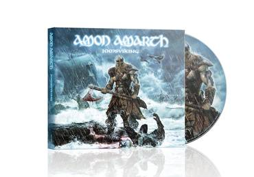 Jomsviking [Import LP]