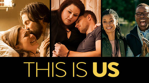 This Is Us [TV Series]