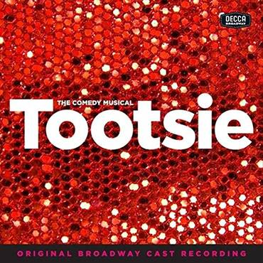 Tootsie [Original Broadway Cast Recording 2LP]