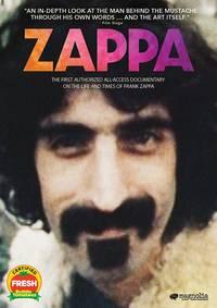 Frank Zappa - Zappa [DVD]