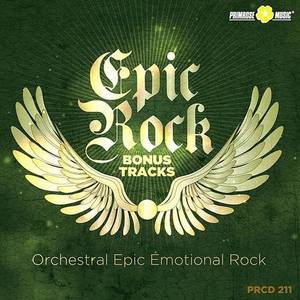 Epic Rock Bonus Tracks (Orchestral Epic Emotional Rock)