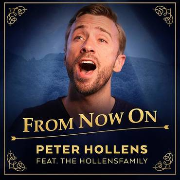 From Now On (The Greatest Showman) [Feat. The Hollensfamily] - Single