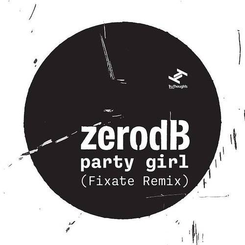 Party Girl (Dlcd)