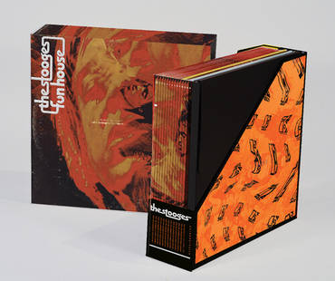 Funhouse: 50th Anniversary Edition [Indie Exclusive Limited Edition Deluxe 17LP Box Set]