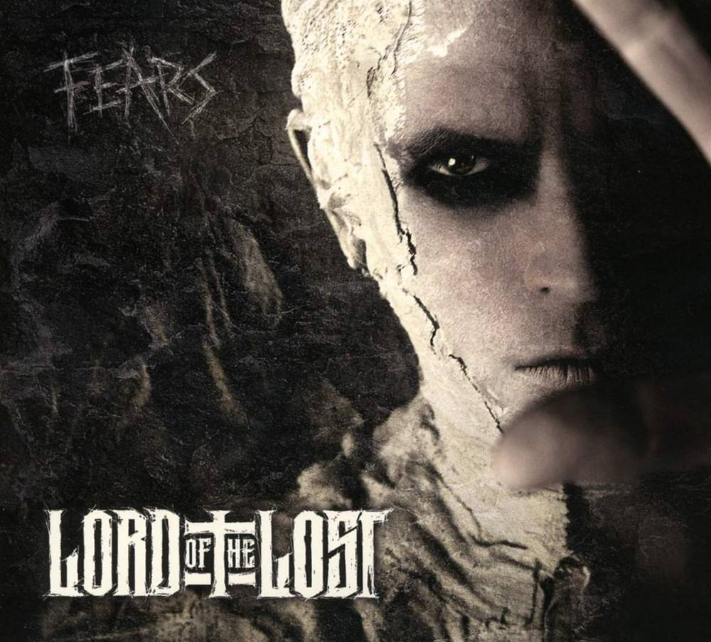 Lord Of The Lost - Fears