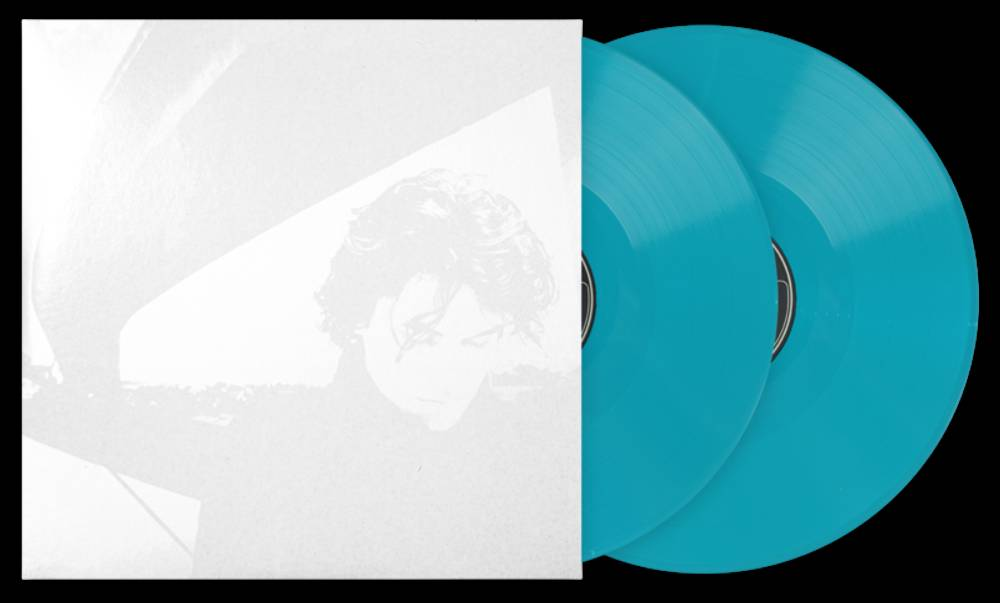 John Mayer - Continuum [Vinyl Me, Please Edition Turquoise 2 LP]