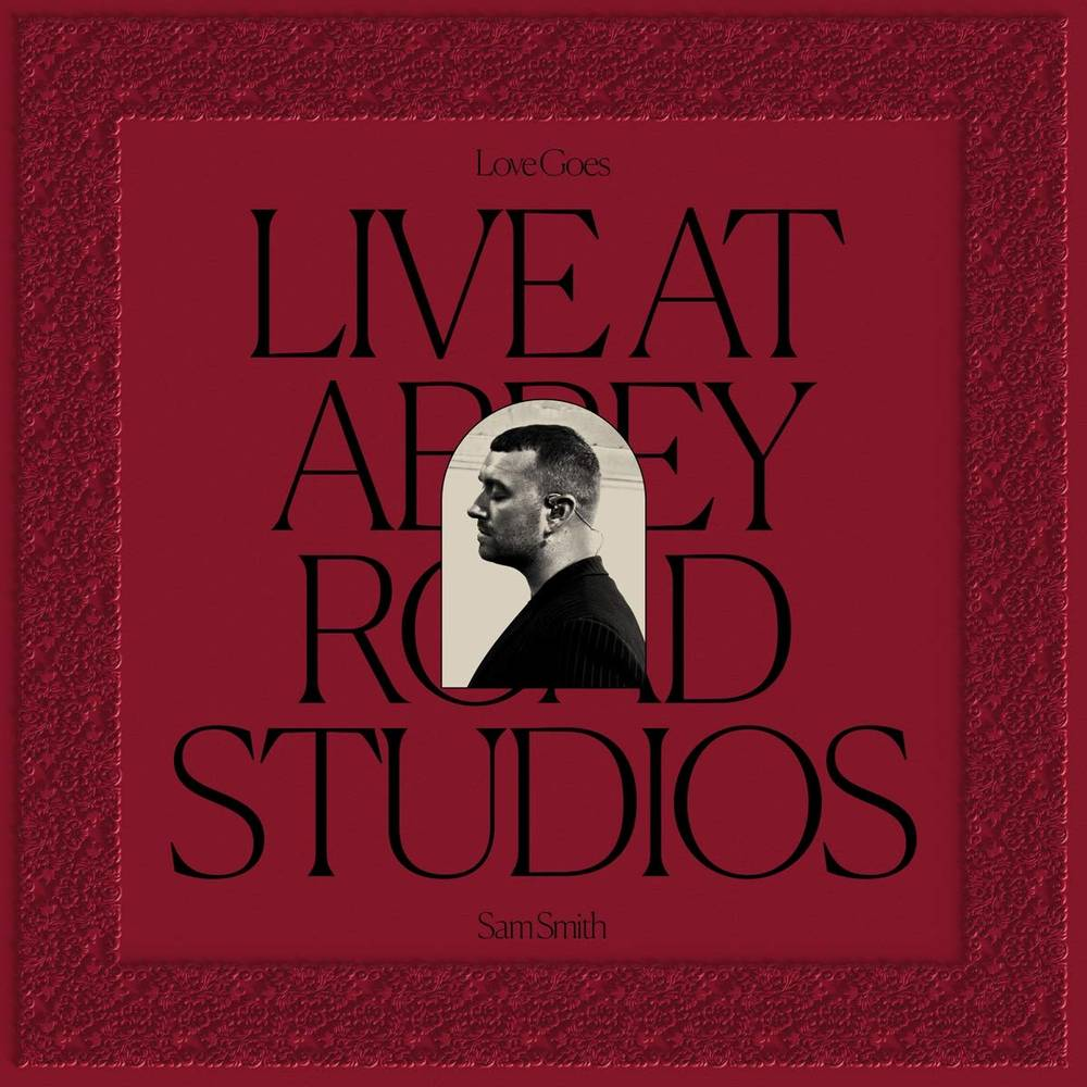 Sam Smith - Live At Abbey Road Studios [LP]