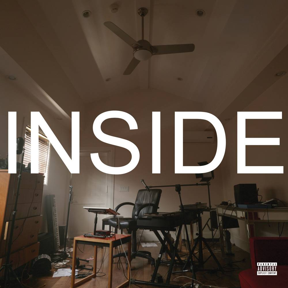 Bo Burnham - INSIDE (The Songs) [Indie Exclusive Limited Edition Coke Bottle Clear 2LP]