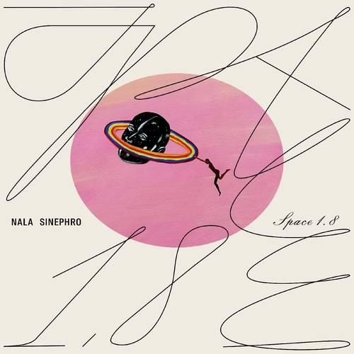 Nala Sinephro - Space 1.8 [LP]