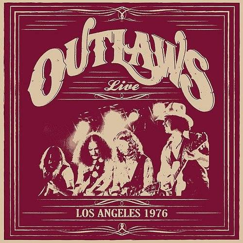 Los Angeles 1976 (Ltd)