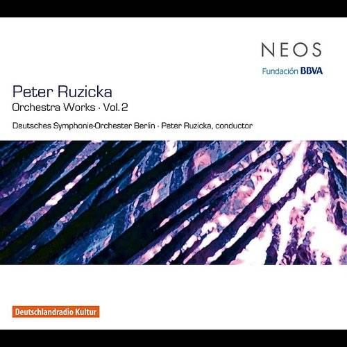 Orchestra Works Vol. 2