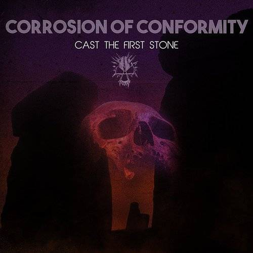 Cast The First Stone - Single