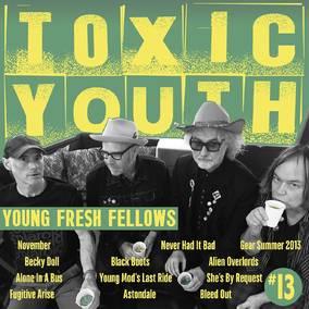 Toxic Youth