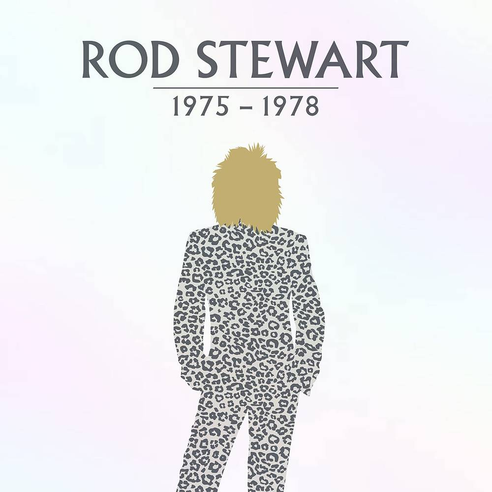 Rod Stewart - Rod Stewart: 1975-1978 [5LP]
