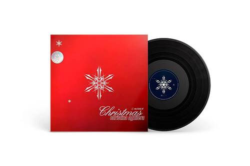 Christina Aguilera - My Kind Of Christmas [LP]
