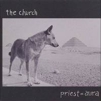 The Church - Priest = Aura [Limited 180-Gram White & Black Swirl Colored Vinyl]