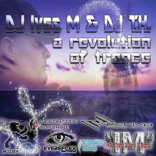 A Revolution Of Trance