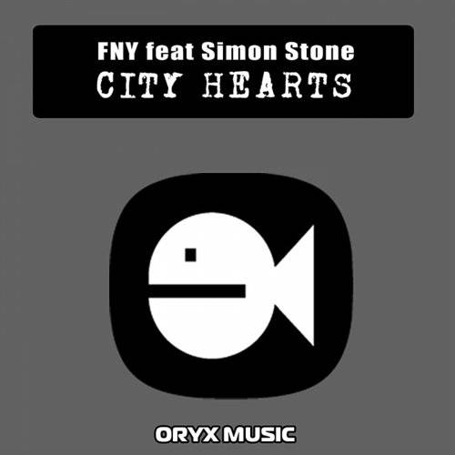 City Hearts (Feat. Simon Stone)