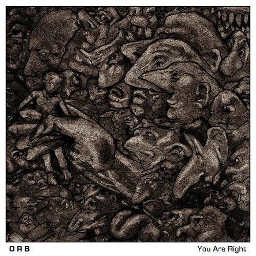 You Are Right - Single