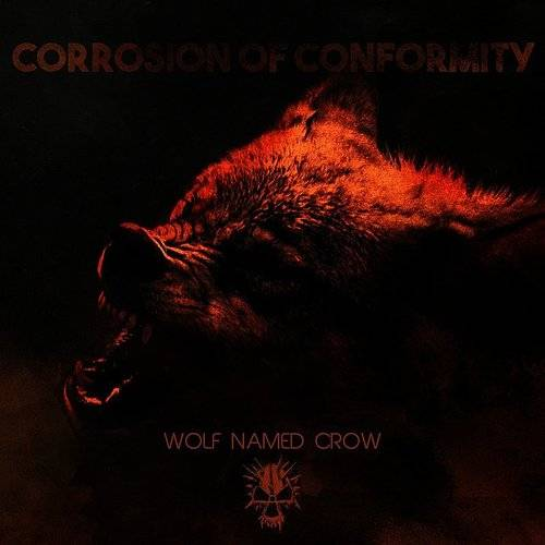 Wolf Named Crow - Single