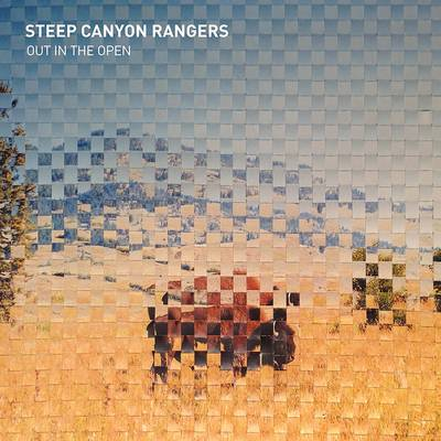 Steep Canyon Rangers - Out In The Open [LP]
