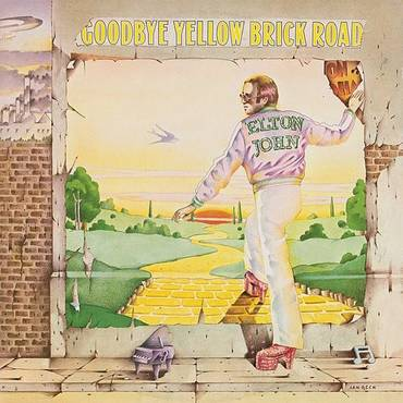 Goodbye Yellow Brick Road [Import Limited Edition]