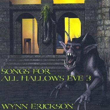 Songs For All Hallows Eve 3